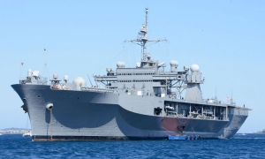 Croatian ship builder gets massive contract from US Navy