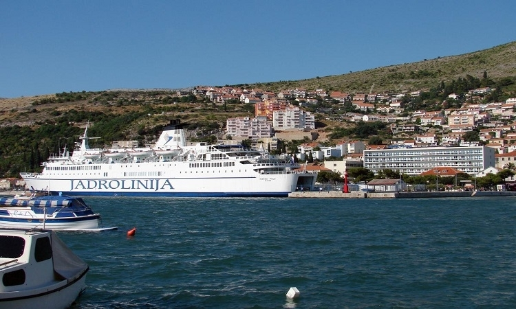 Jadrolinija breaks records with 12 million passengers this year