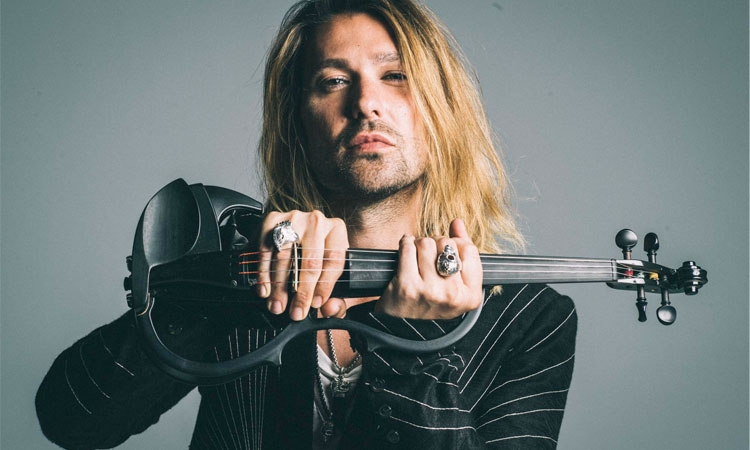 David Garrett – Dubrovnik remains as a beautiful memory