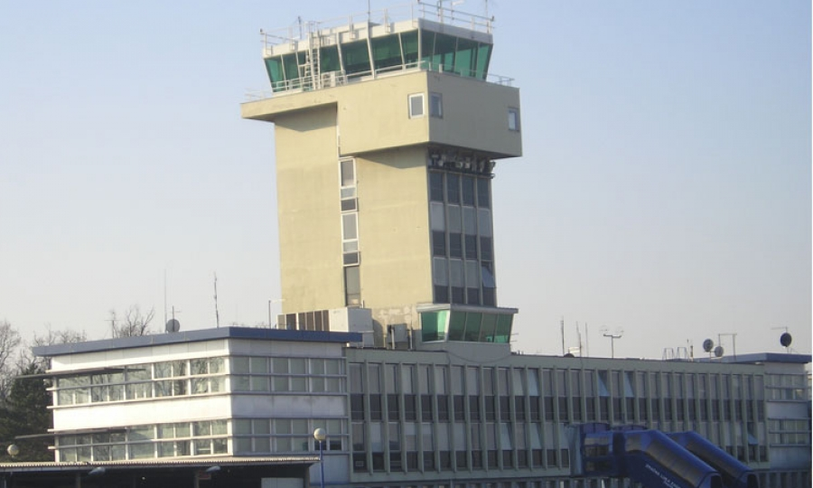 Zagreb Airport Control Tower Suspended After Earthquake The Dubrovnik Times
