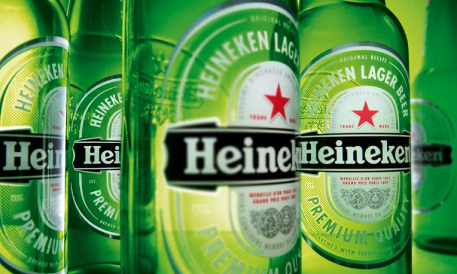 Heineken croatia awarded for quality the dubrovnik times - Heineken amsterdam head office ...