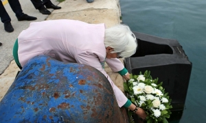 Sad anniversary – 25 years from the sinking of the ship Aurora