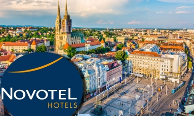 Novotel to open first hotel in Croatia