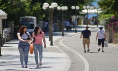Take a 'Walk for health' this weekend in Dubrovnik