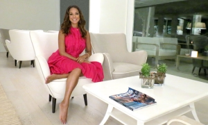 EVA LARUE - I didn't even know that anything like this city even existed anymore in the world