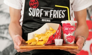 Surf n Fries looking to expand globally