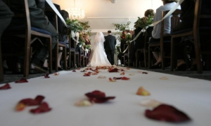 Croatia in the top 10 amazing wedding destinations in Europe