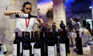 Croatian wines to be served at Biden's inauguration today