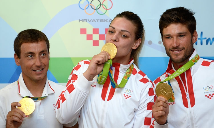 Croatian Gold!