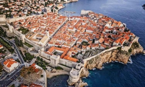 Croatia's top attraction