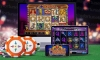 Five Reasons to Play at Online Casino