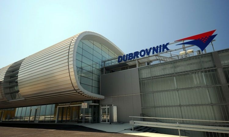 Dubrovnik Airport had a record-breaking July