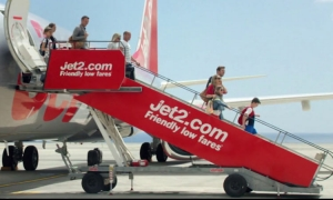 Jet2.com coming to Pula in 2019