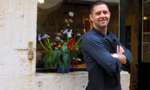 Spasel Krešić - Head Chef at Tavulin Bistro