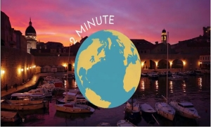 VIDEO 2 minute travel guide to Dubrovnik