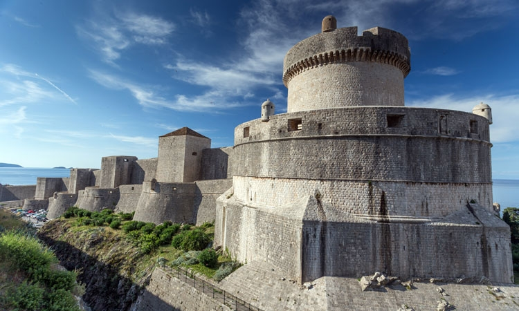 Dubrovnik details – Learn more about Minceta Tower