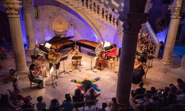Free concert on Sunday: The Carnival of the Animals