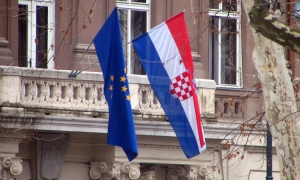 On this day six years ago Croatia entered the European Union