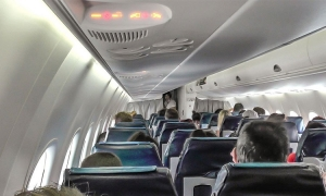 Croatia Airlines starts to charge for seat selection