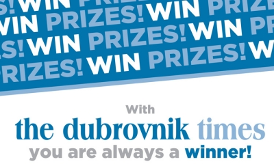 With The Dubrovnik Times you are always a winner