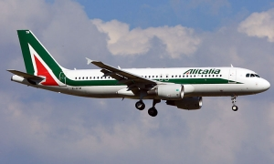 Italian national airline to introduce new flights to two Croatian airports