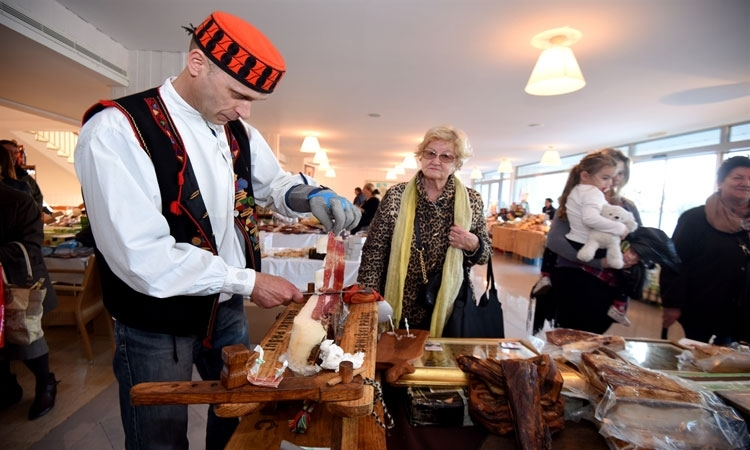 Mediterranean Fair to open in Dubrovnik tomorrow