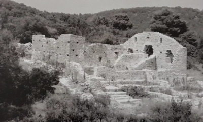 Photo exhibition presenting the heritage of National Park Mljet opens
