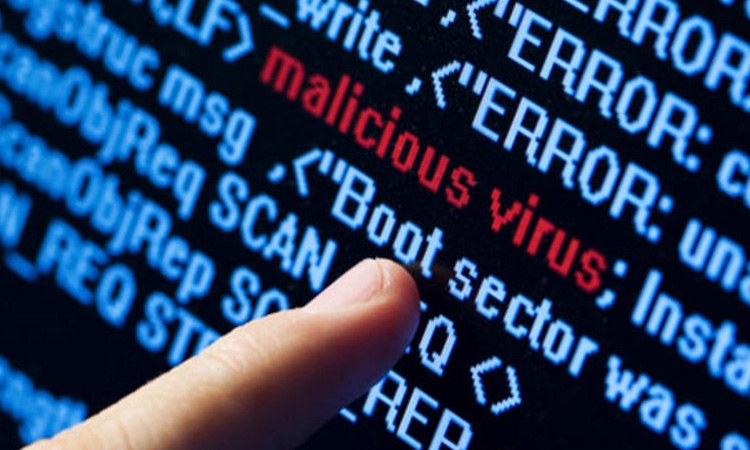 It's time to upgrade your anti-virus software