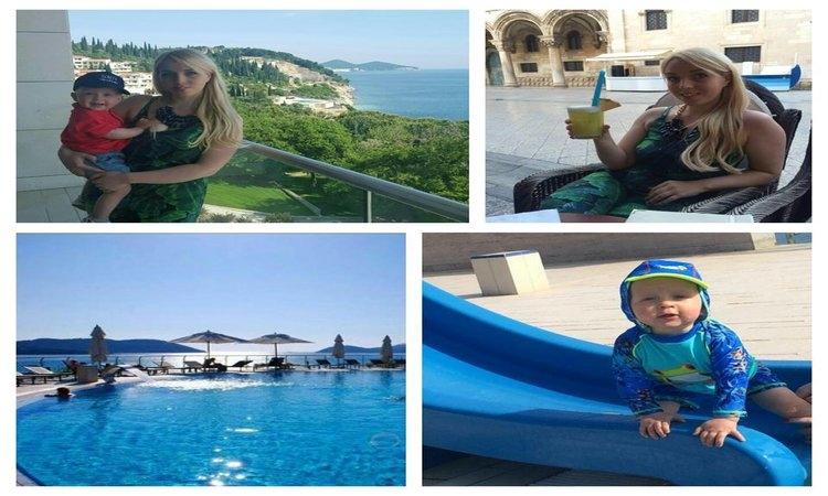 Inga Norvilyte, the UK blog awards winner: Dubrovnik has surpassed my expectations