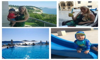 Inga Norvilyte, the UK blog awards winner: Dubrovnik has surpassed my expectations