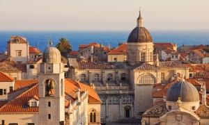 March Madness - Dubrovnik celebrity quiz