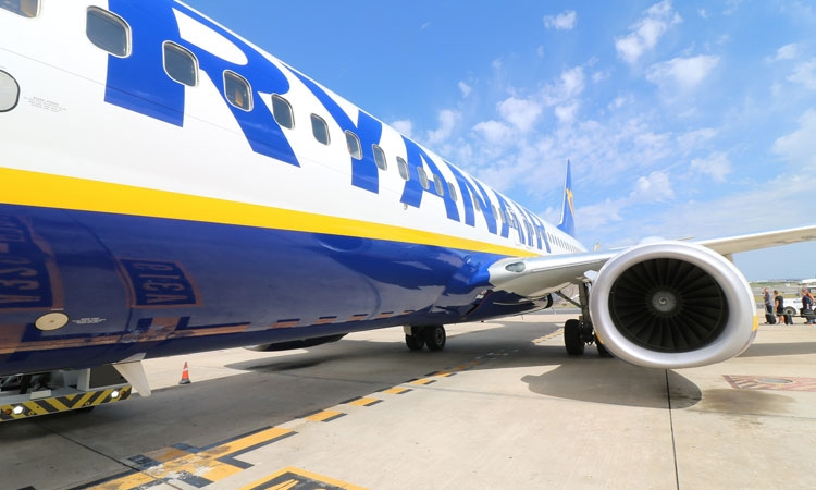First Ryanair flight to land in Dubrovnik this weekend