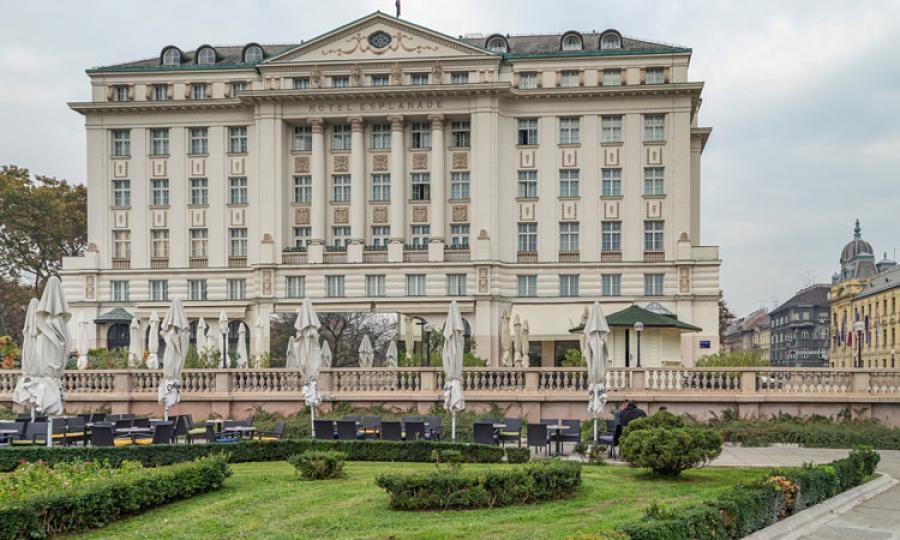 Casino Esplande