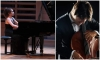 Cellist Vid Veljak and pianist Dora Ivekovic to play Beethoven, Rossini, Debussy and Papandopulo