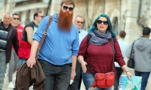 PHOTO GALLERY – Cheery Sunday in Dubrovnik