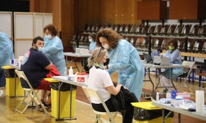 Mass vaccination for tourism workers in Dubrovnik – 2,000 people could be vaccinated daily