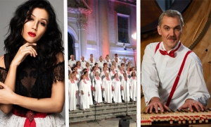 Rich program to mark World Music Day in Dubrovnik