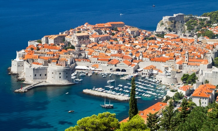 Dubrovnik is the champion of tourism!