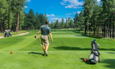 Tips For Choosing The Best Golf Breaks This Summer