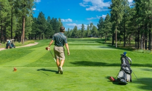 Tips For Choosing The Best Golf Breaks This Summer