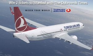 The Dubrovnik Times takes you to Istanbul with Turkish Airlines