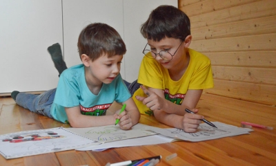 Easy steps to conduct home schooling for your kids successfully