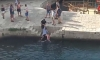 VIDEO – Drunk tourists fall into sea in Dubrovnik harbour
