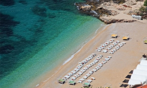 Dubrovnik's beaches pass quality rating with flying colours