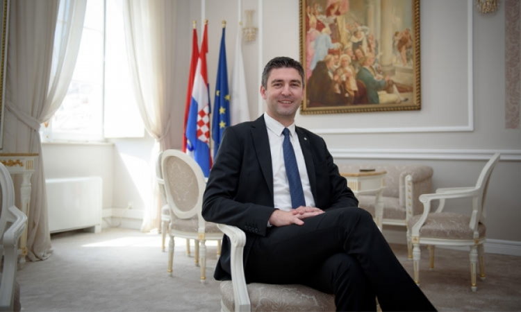 Dubrovnik Mayor to cheer for Croatia in Moscow