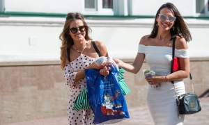 Dubrovnik beauties steal the show