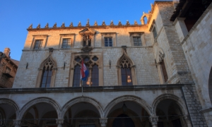 """Exhibition """"Dubrovnik outside the walls"""" opens tonight in Sponza Palace"""
