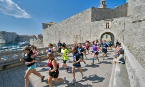 Runners' Days Dubrovnik: Special note for drivers