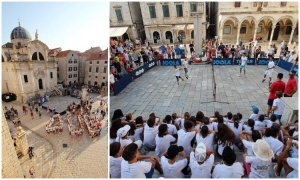 Dubrovnik DUB Bowl: Young tennis stars from 38 countries to gather in Dubrovnik