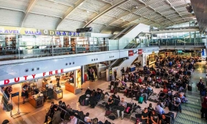 Another busy year on the way for Dubrovnik Airport